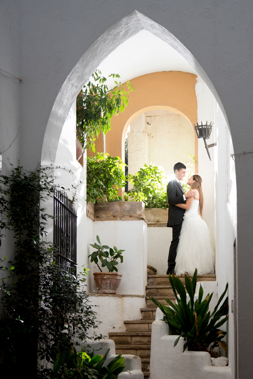 001. Fotografo de boda