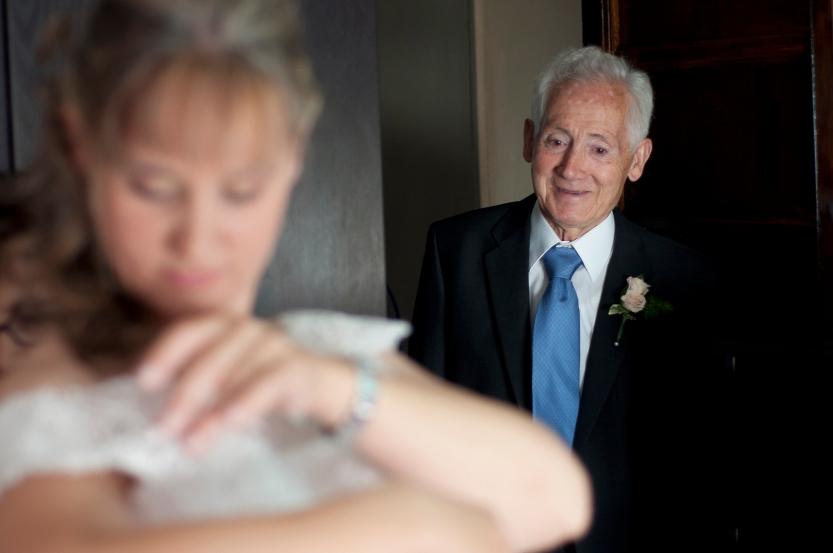 054.El padre de la novia
